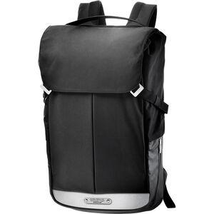 Brooks Pitfield Backpack 24/28l schwarz bei fahrrad.de Online