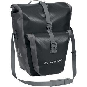 VAUDE Aqua Back Plus Pannier black black