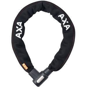 Axa ProCarat+ Kettenschloss 105cm schwarz schwarz