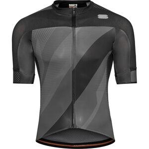 Sportful Bodyfit Pro 2.0 X Jersey Herren black/anthracite black/anthracite