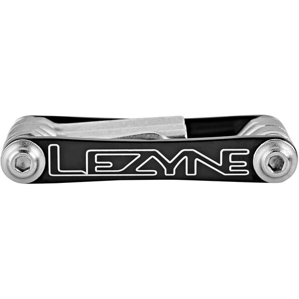 Lezyne V-7 Multitool black