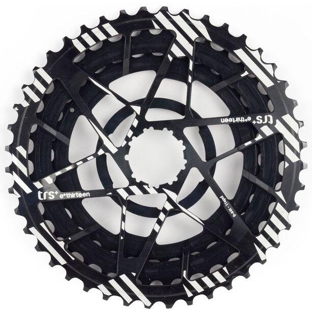 e*thirteen Aluminiumritzel Ritzel 32-38-44 für TRS+ Kassette 11-Fach schwarz