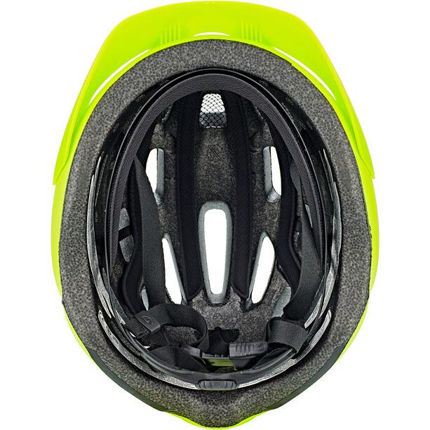 Giro Register Helmet highlight yellow