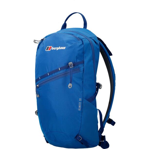 Berghaus Remote 20 Daypack snorkel blue