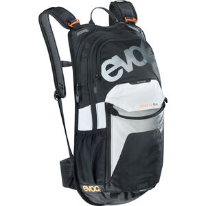 EVOC Stage Team Technical Performance Pack 12l black-white-neon orange black-white-neon orange