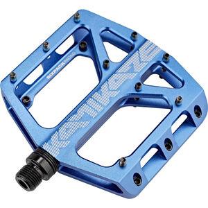 Sixpack Kamikaze 2.0 Pedals blue blue