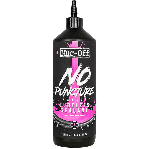 Muc-Off No Puncture Hassle 1l