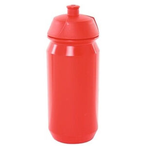 Tacx Shiva Trinkflasche 500ml rot rot