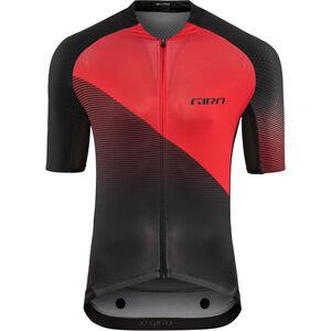 Giro Chrono Pro Jersey Herren black/red shadow black/red shadow