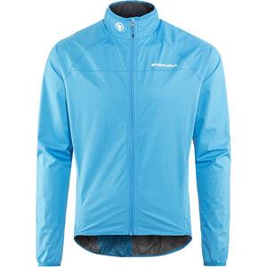 Endura Xtract II Jacke Herren neon-blau bei fahrrad.de Online