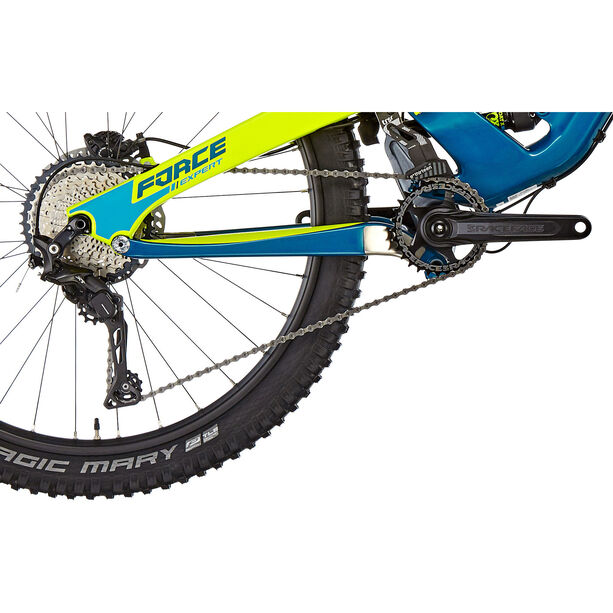 """GT Bicycles Force Carbon Expert 27,5"""" mus"""