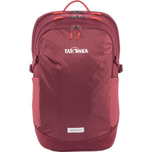 Tatonka Server Pack 20 Backpack bordeaux red bei fahrrad.de Online