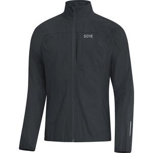 GORE WEAR R3 Gore-Tex Active Jacket Herren black black