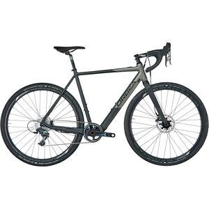 ORBEA Gain D21 anthracite bei fahrrad.de Online