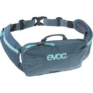 EVOC Hip Pouch 1l Slate