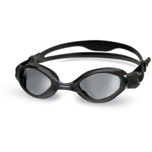 Head Tiger Goggles black - smoke black - smoke