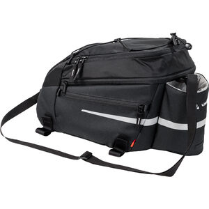 VAUDE Silkroad Rack Bag L black black