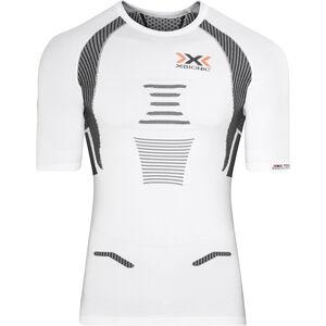 X-Bionic The Trick Running Shirt SS Men White/Black bei fahrrad.de Online