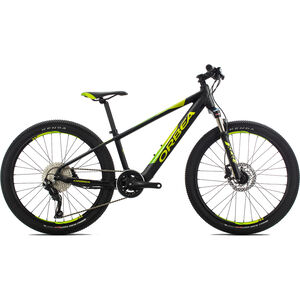 "ORBEA eMX Kids 24"" black/green"
