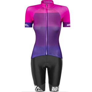 Red Cycling Products Colorblock Race Set Women purple-pink bei fahrrad.de Online