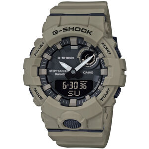 CASIO G-SHOCK GBA-800UC-5AER Watch Men brown/brown/black brown/brown/black