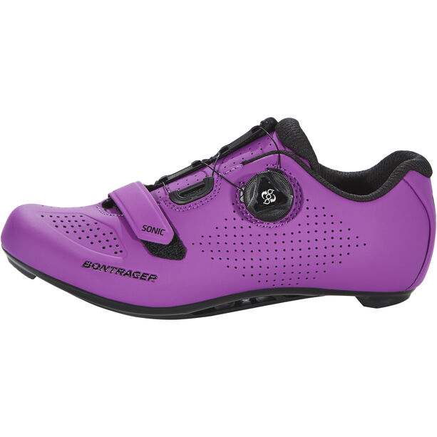 Bontrager Sonic Road Shoes Damen purple lotus
