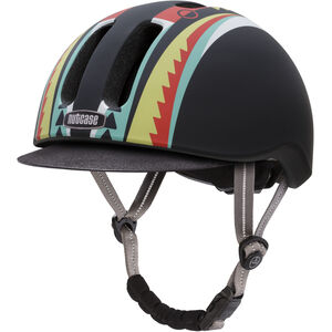 Nutcase Metroride Helmet Veloz Matte bei fahrrad.de Online