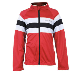 axant Expert Thermo Jersey Kinder red red