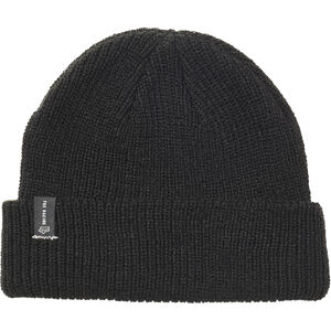Fox Machinist Beanie Herren black black