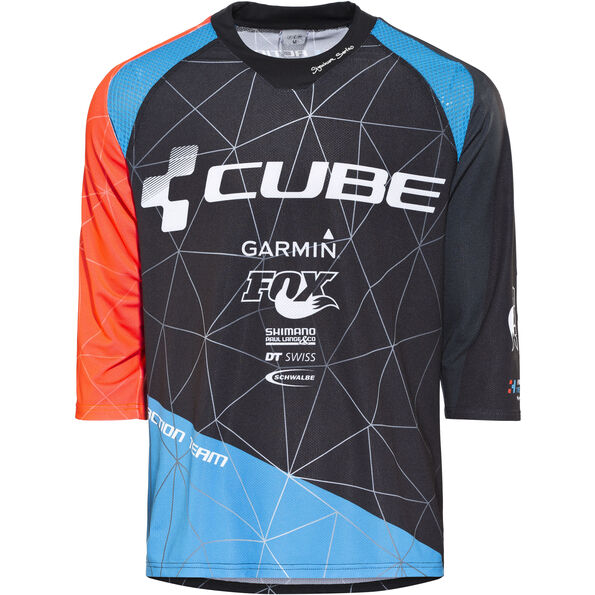 Cube Action Signature Trikot 3/4 Herren