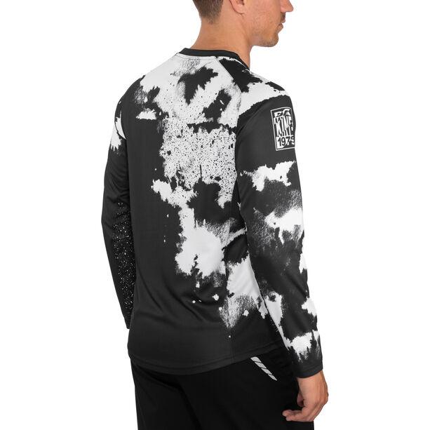 Dakine Thrillium LS Jersey Herren black/white