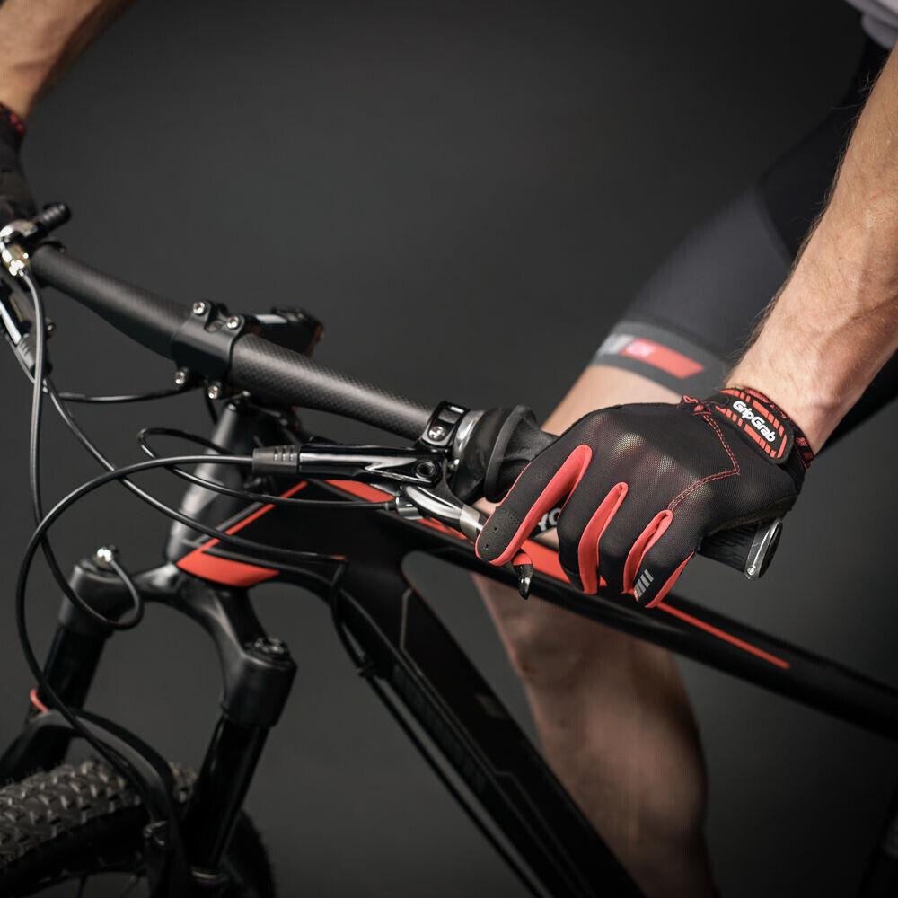 New WTB Original Cross Country XC Trail MTB Handlebar Bicycle Bike Grips Black