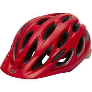 Bell Tracker Helmet machine red machine red