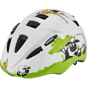 UVEX Kid 2 Helmet Kinder dolly dolly