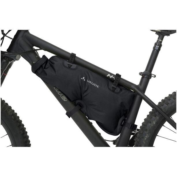 VAUDE Trailframe Rahmentasche 8l black uni
