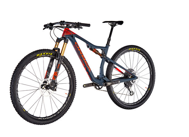 ORBEA OIZ M10-TR 29 blue/red blue/red