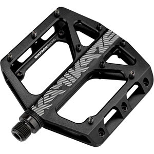 Sixpack Kamikaze 2.0 Pedals black black