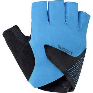 Shimano Evolve Gloves Herren blue blue