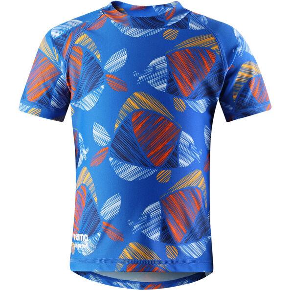 Reima Azores Swim Shirts Jungs
