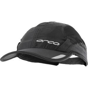 ORCA Cap black black