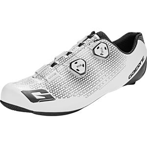Gaerne Carbon G.Chrono Cycling Shoes Herren white white