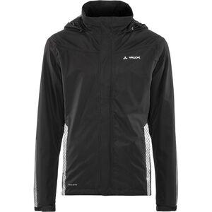 VAUDE Luminum Jacket Herren black black