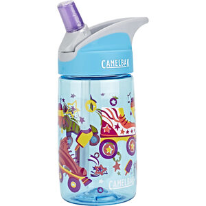 CamelBak eddy LTD Bottle 400ml Kinder roller skates roller skates