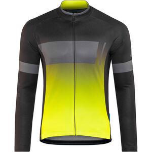 Shimano Thermal Team Jersey Men black bei fahrrad.de Online