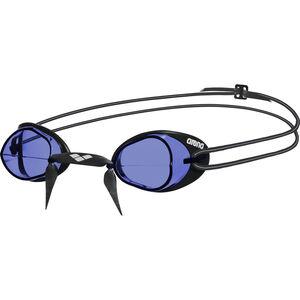 arena Swedix Goggles blue-black blue-black