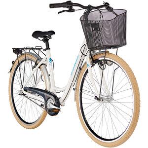 Vermont Rosedale 3s Damen weiß glanz bei fahrrad.de Online
