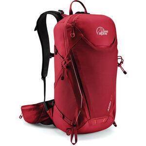 Lowe Alpine Aeon Backpack 27l auburn auburn