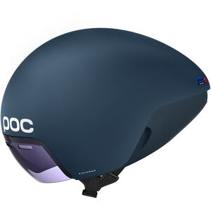 POC Cerebel Helmet navy black navy black