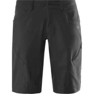 SQUARE Active Baggy Shorts Damen black black