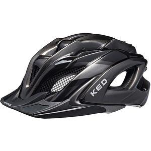 KED Neo Visor Helmet black anthracite black anthracite
